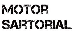 MotorSartorial